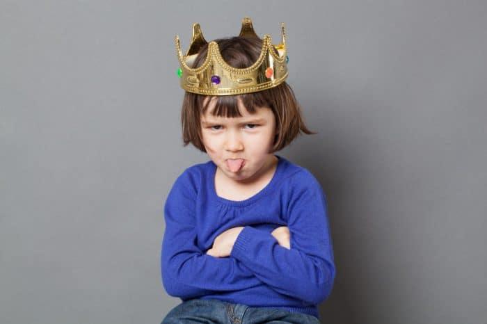 Cuando los padres defienden las malas conductas de sus hijos