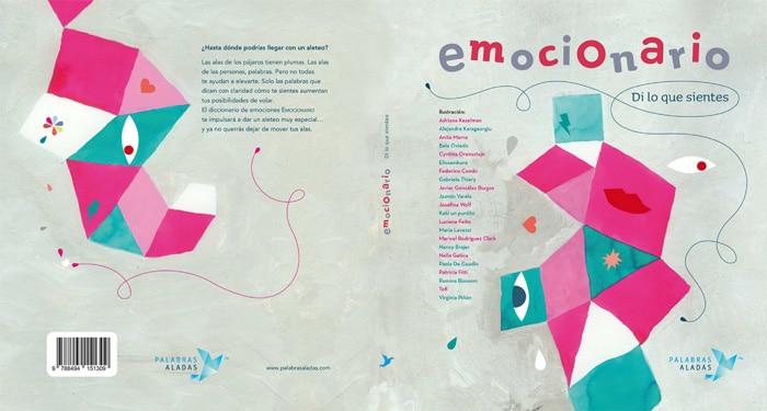 Cuentos para niños con autismo Emocionario, de Cristina Núñez Pereira y Rafael R. Valcárcel