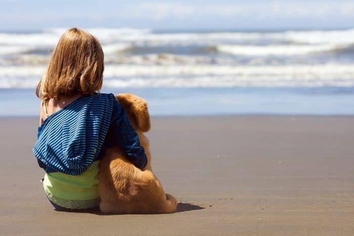 Enseñar paciencia a niños