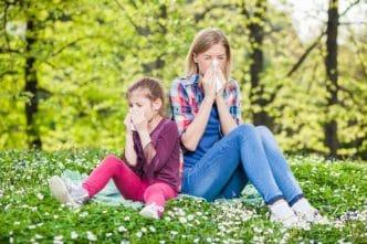 Enterovirus en niños sintomas