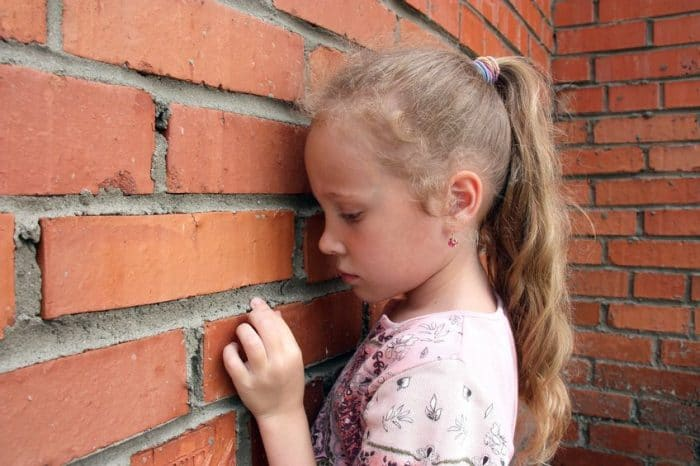 Generas ansiedad a tus hijos