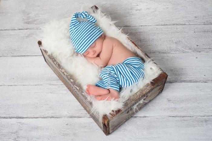 Guía para la primera semana con el bebé