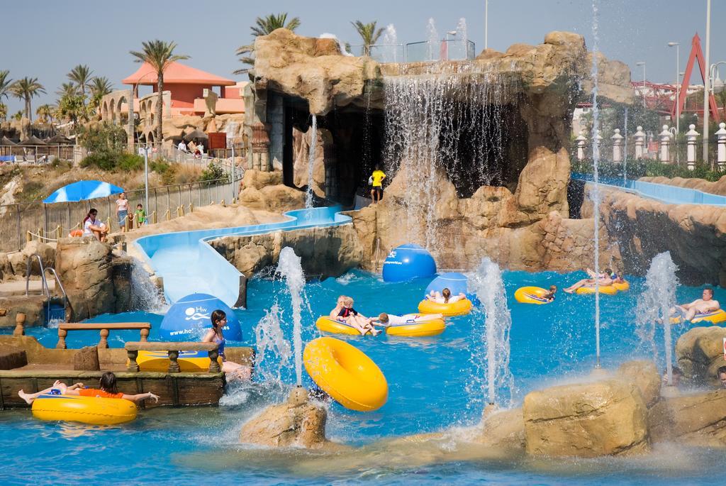 5 hoteles para ir con ni os en m laga etapa infantil - Hoteles con piscinas para ninos ...