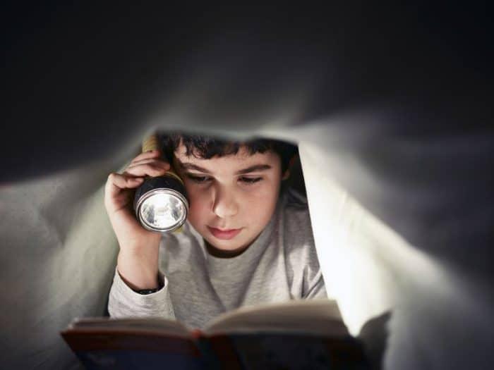 Libros que tus hijos deben leer antes de los 18 años