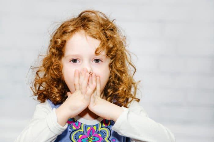 Los niños que cuestionan las cosas serán adultos más exitosos