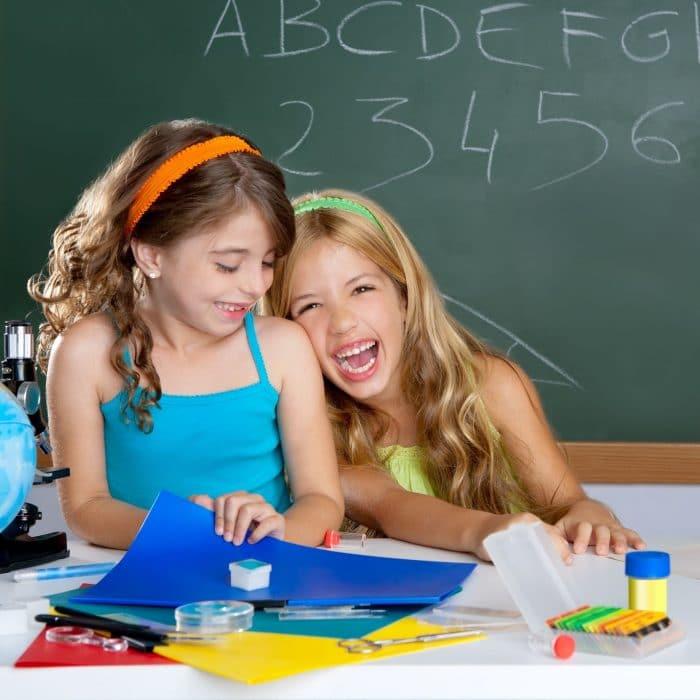 Motivar a tus hijos en la escuela