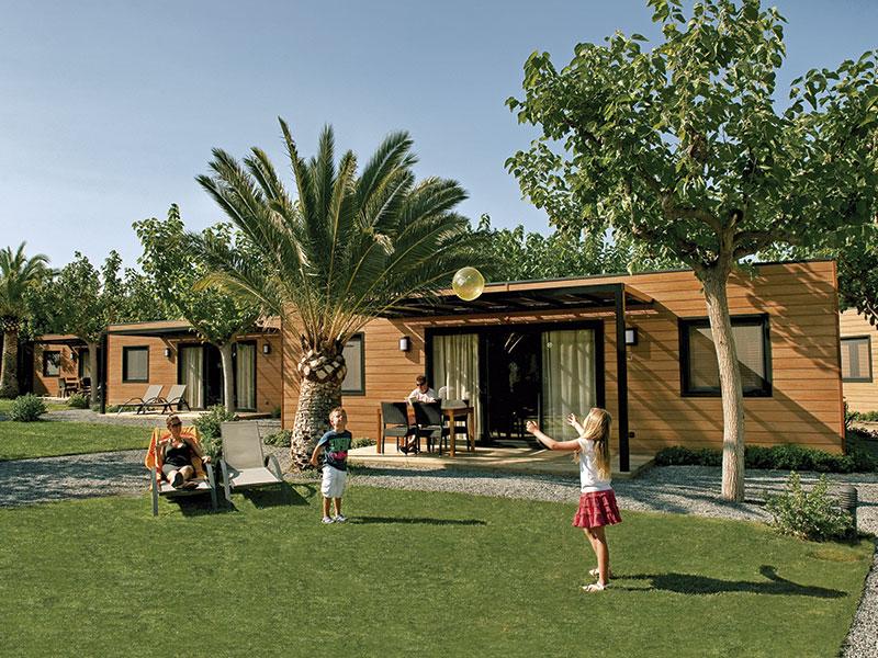 Playa Montroig Camping Resort, en Montroig del Camp, Tarragona