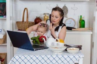 Por qué las madres sufren el Síndrome de Burnout