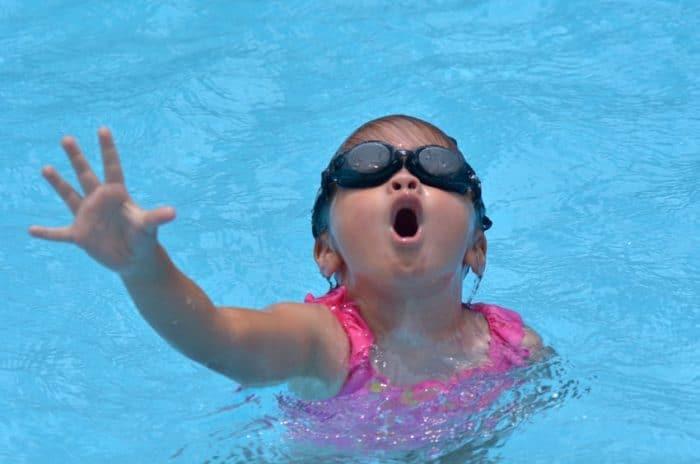 Ahogamiento secundario y ahogamiento en seco