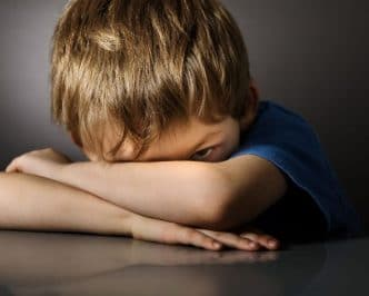 Qué es el complejo de inferioridad en los niños