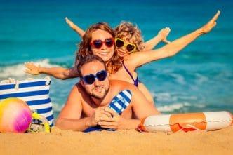 Reglas de seguridad en verano que los niños deben aprender