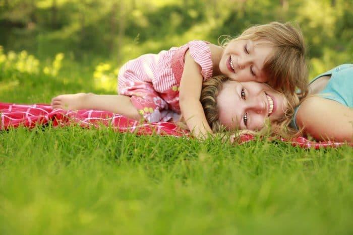 Tener paciencia los padres para enseñarla a los hijos