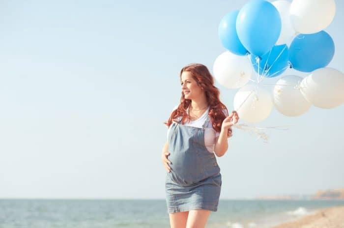 Tiendas de ropa online para embarazadas