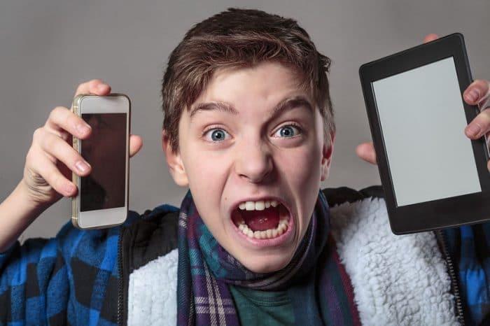 Trastorno oposicionista desafiante adolescentes