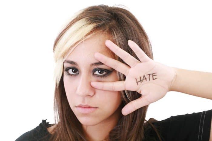 Trastorno oposicionista desafiante en adolescentes