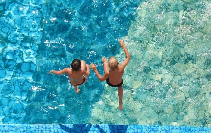 ahogamiento secundario