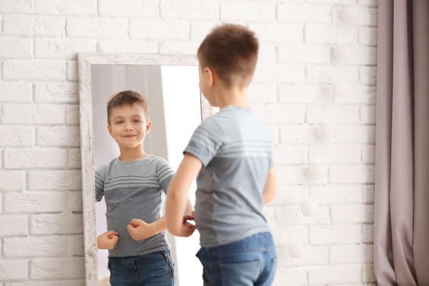hijo narcisista características
