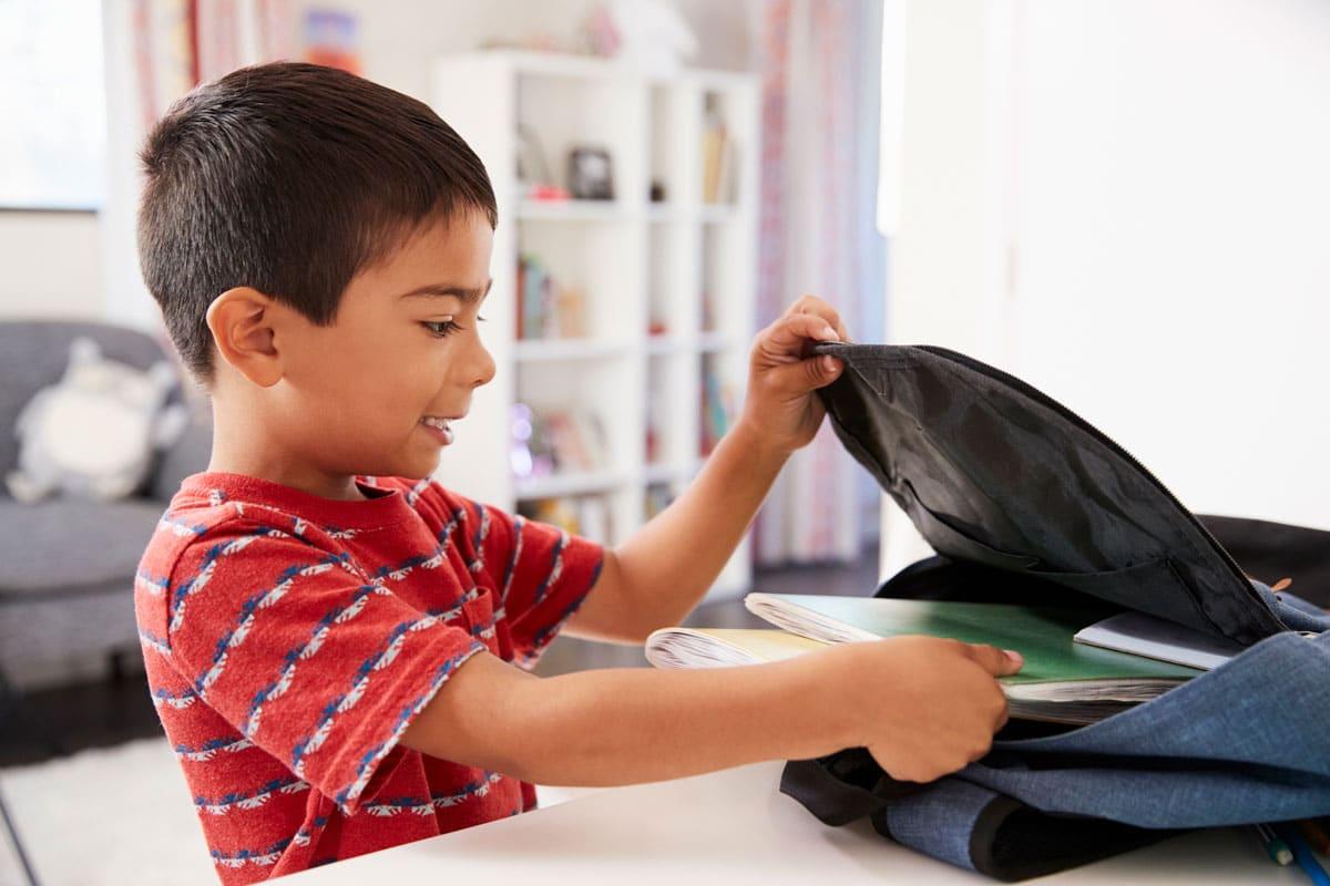 motivar hijos escuela