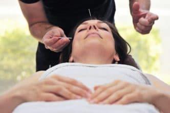 Acupuntura tratamiento infertilidad