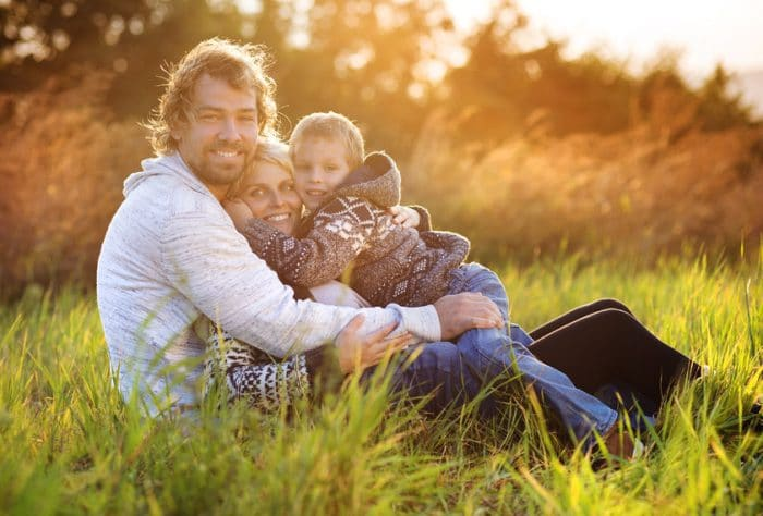 Cómo ayudar a un niño a quererse más