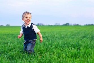 Cómo criar a un niño para fomentar su curiosidad