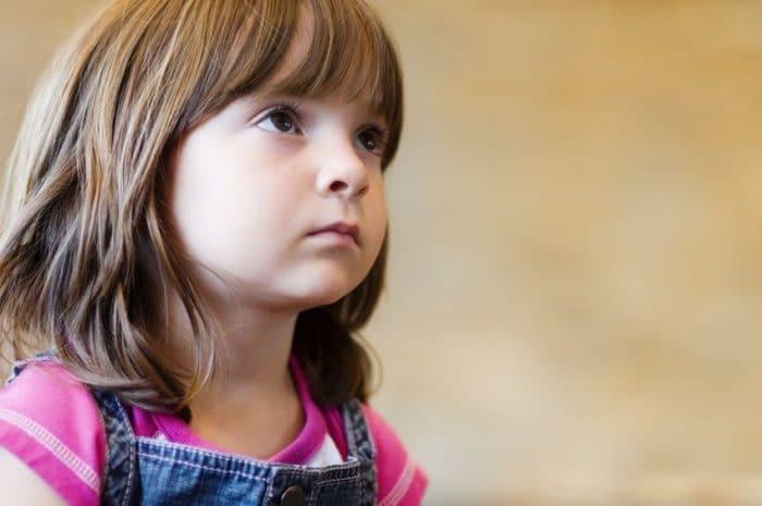 Características niños introvertidos