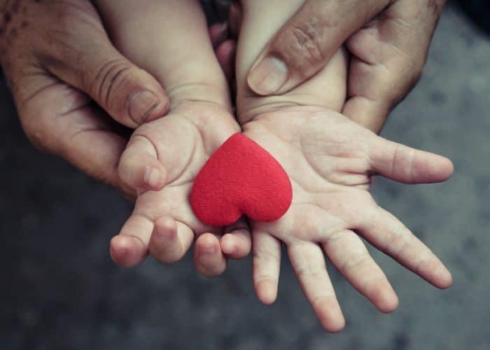 Claves para educar con amor