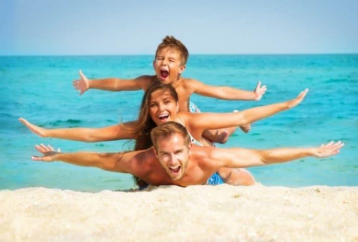 Consejos de vacaciones familiares para cualquier presupuesto