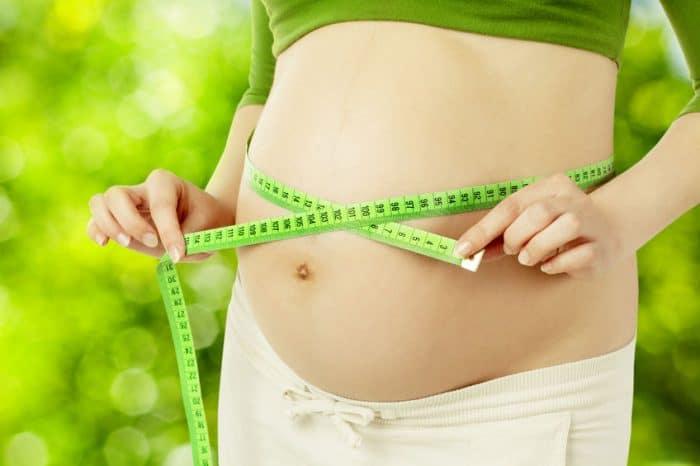 Consejos para llevar una dieta saludable durante el embarazo