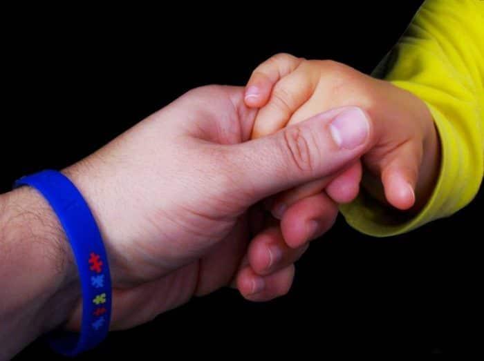 Consejos para padres con hijos con autismo