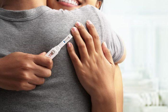 Consejos para quedarte embarazada