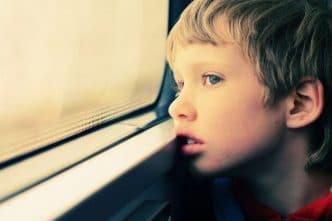 Cosas niño autismo quiere decir
