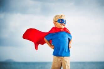 Educar niños más felices