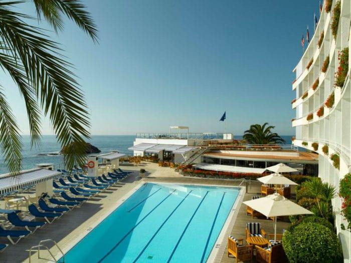 Gran Hotel Reymar & Spa Superior, en Tossa de Mar, Girona