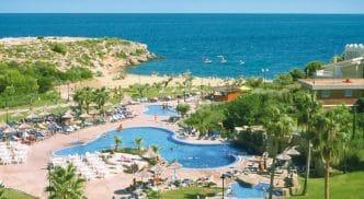 Hotel Ametlla Mar, en Costa Dorada, Tarragona