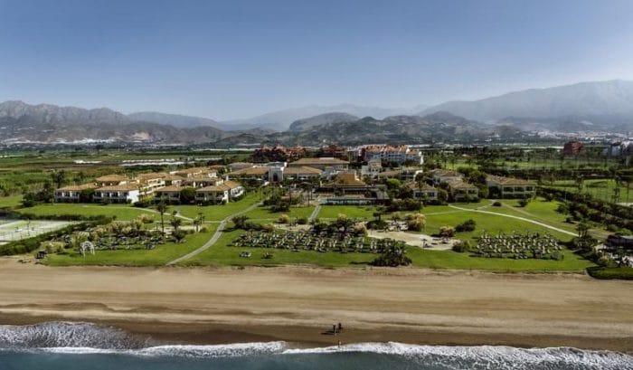 HotelRobinson Club Playa Granada, en Motril, Granada, Andalucía