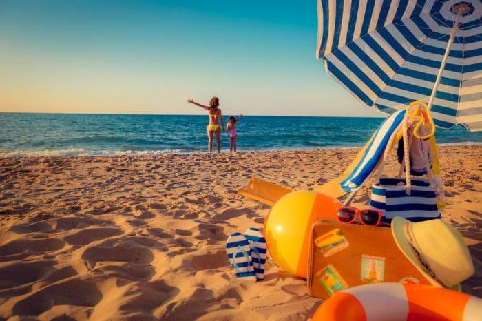 Ideas para vacaciones familiares de bajo presupuesto