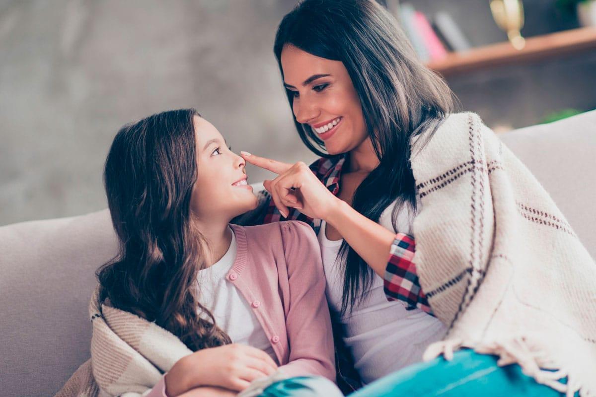 Mejorar comportamiento niños