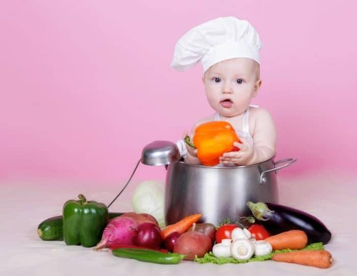 Mitos alimentación