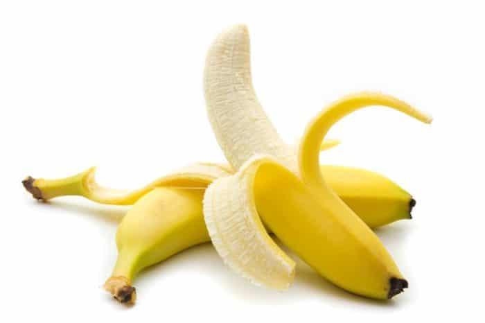Plátanos,alimento para mejorar la concentración infantil