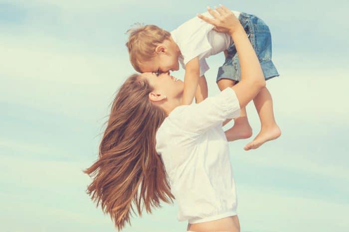 Problemas madres solteras