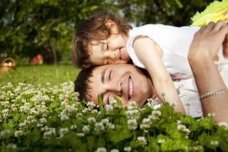 Problemas deben superar padres solteros