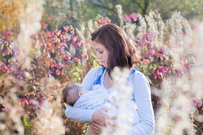 Problemas lactancia materna