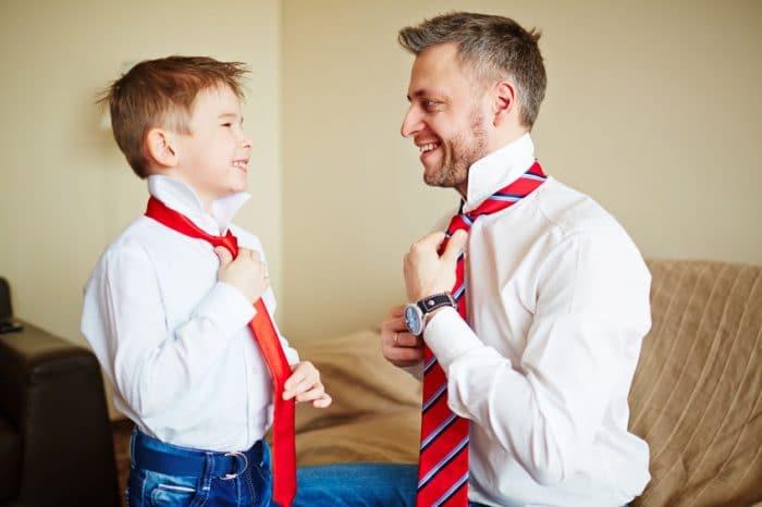 Problemas que deben superar los padres solteros