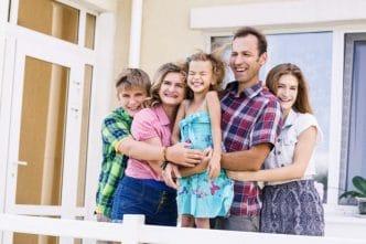 Razones por las que conservar las tradiciones con tu hijo adolescente