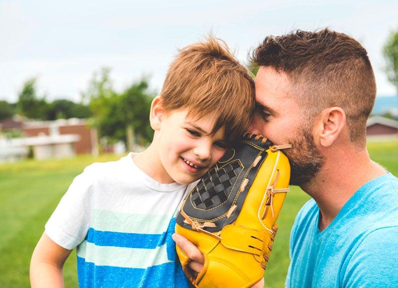 consejos mejorar comportamiento niños