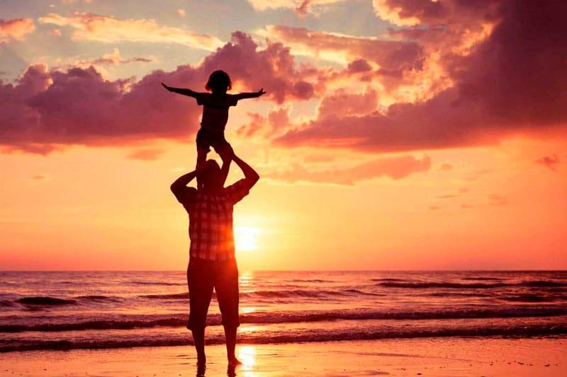 fuerza amor familia