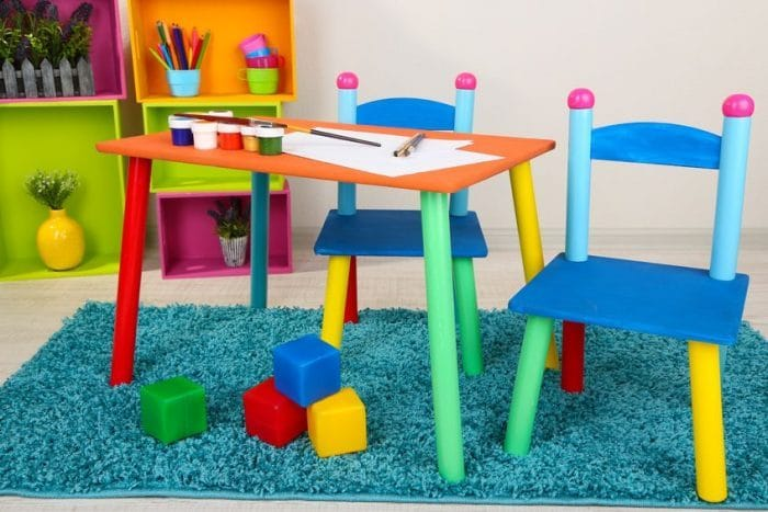 10 Ideas Montessori Para Decorar Una Habitacion Infantil Etapa