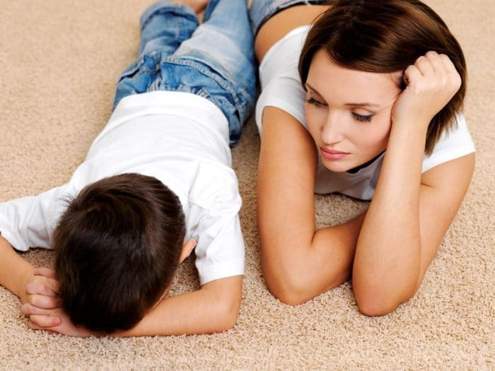 Ayudar niños autocontrol