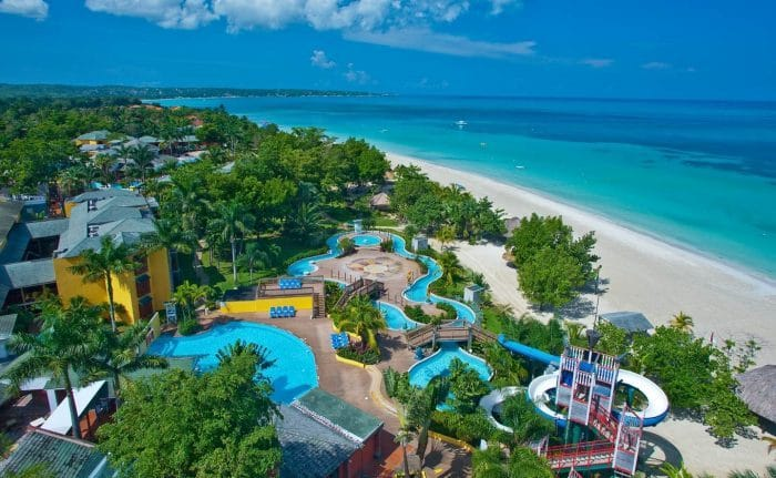 Viajar a Beaches Negril Resort & Spa, en Jamaica, Caribe